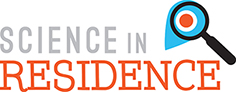 De routes van Science in Residence | Science in Residence